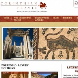 Corinthian Grid Image