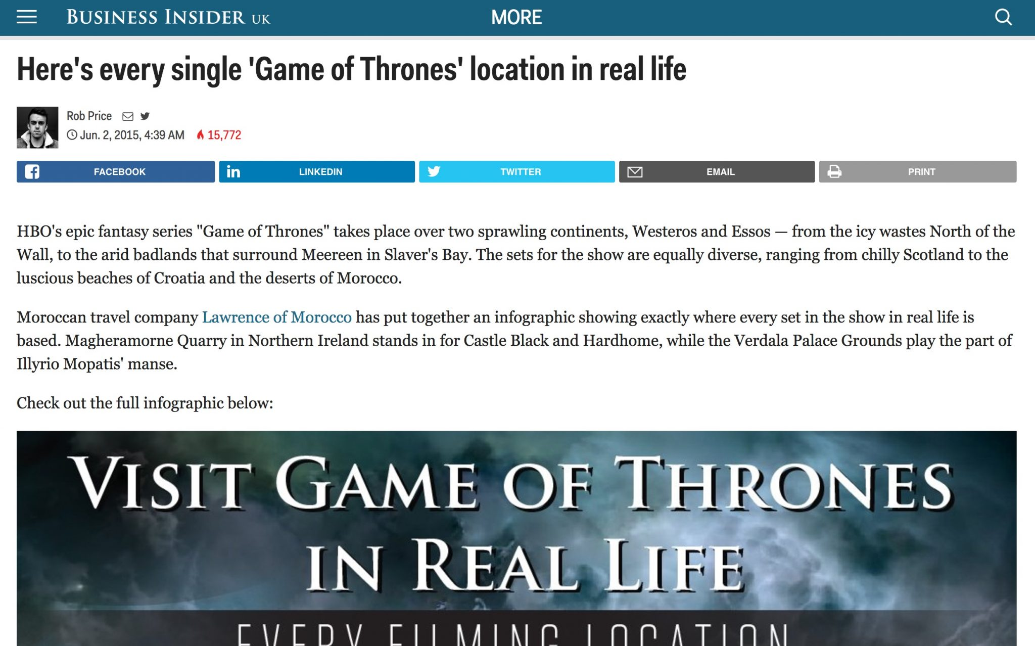business insider game of thrones