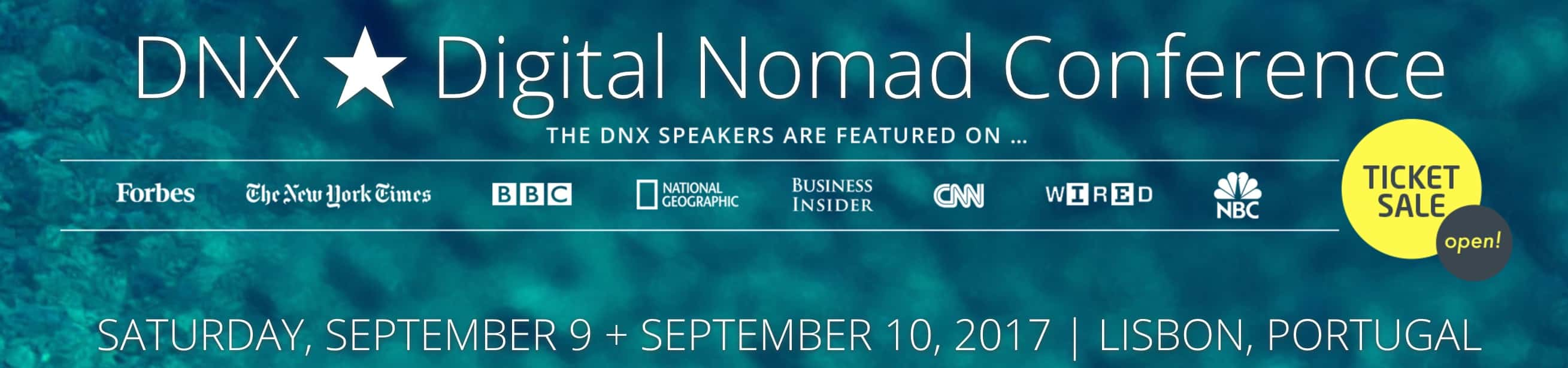 Digital Nomad Conference