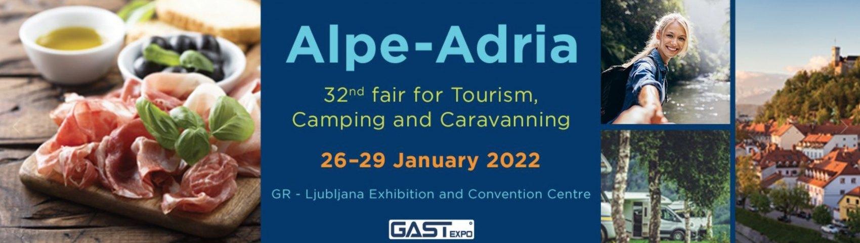 Alpe Adria Conference