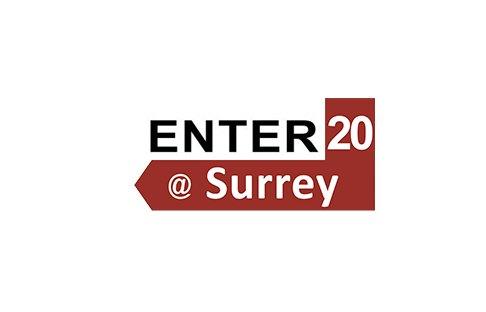 Enter 2020 Surrey Logo