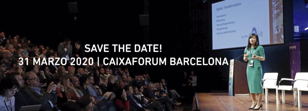 Forum Turistic 2020 Banner