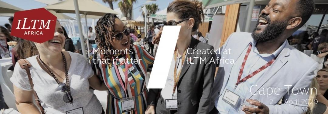 ILTM Africa Banner 2020