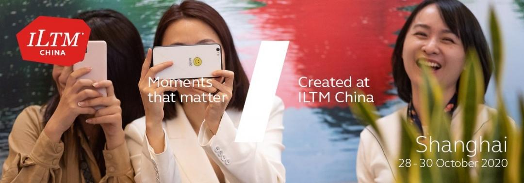 ILTM China Banner 2020