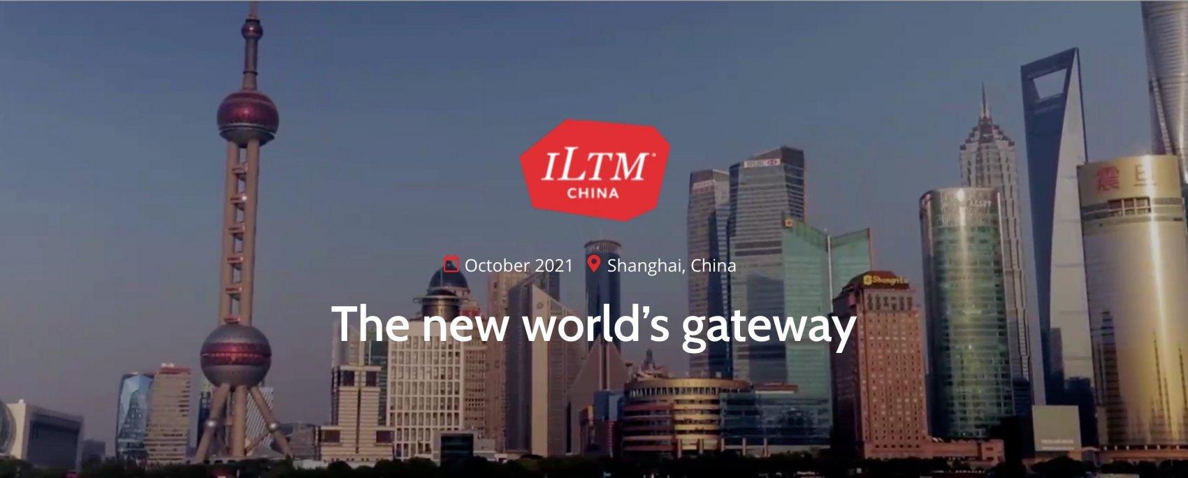 ILTM China Conference