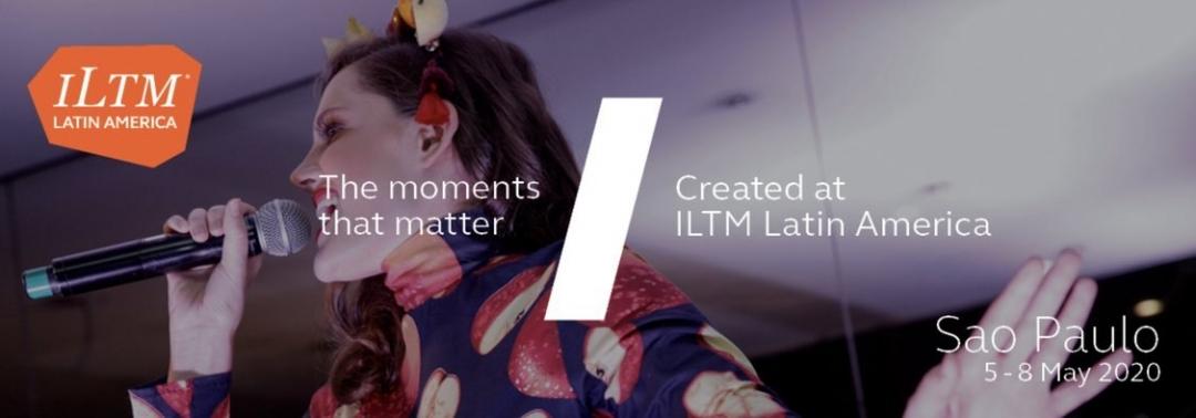ILTM Latin America Banner 2020