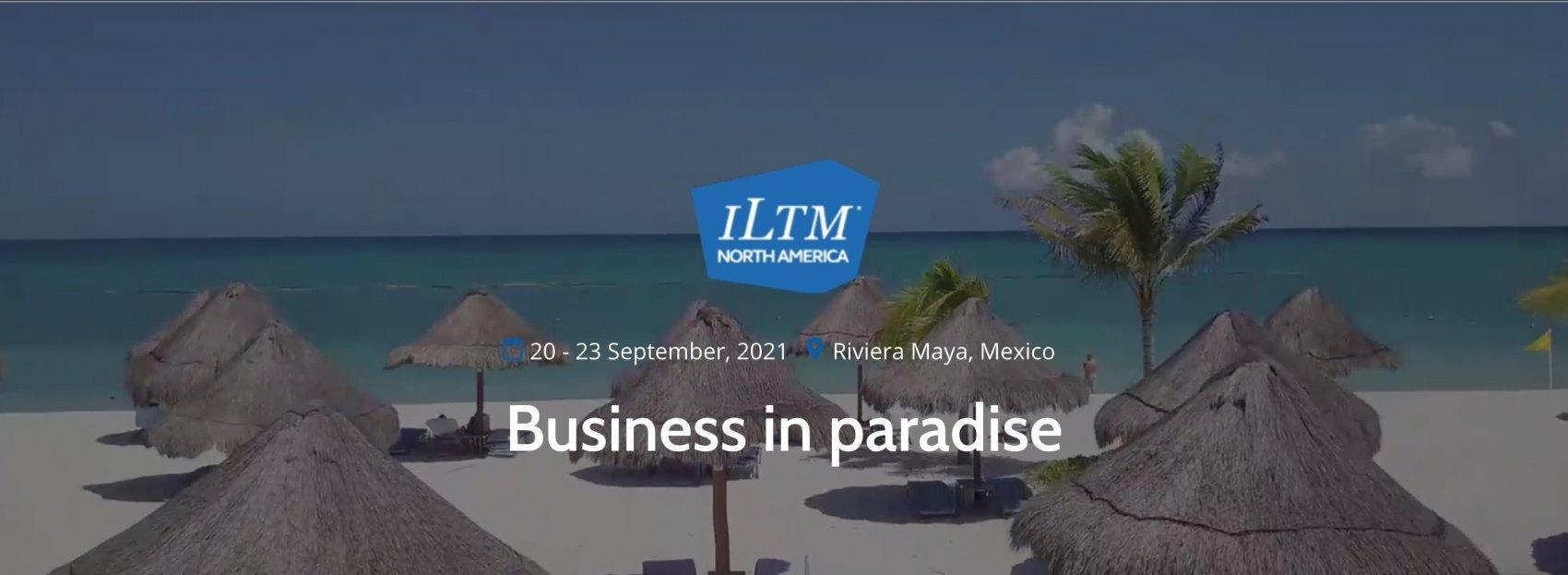 ILTM North America Conference