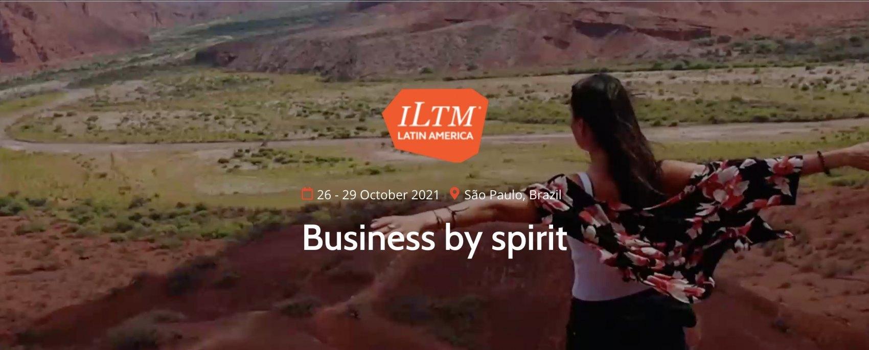 ILTM Conference
