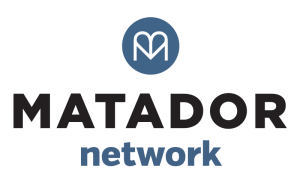 matador network logo transparent