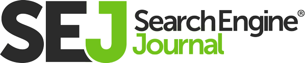 Search Engine Journal logo transparent
