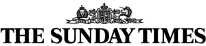 the sunday times logo transparent