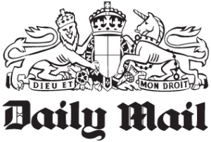 daily mail logo transparent