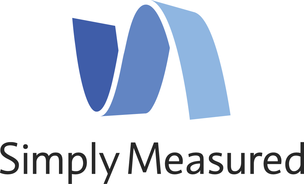 Simply Measured logo transparent