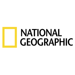 National Geographic logo transparent