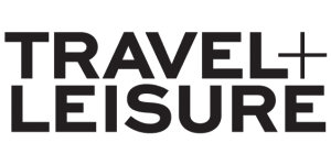 Travel and Leisure logo transparent
