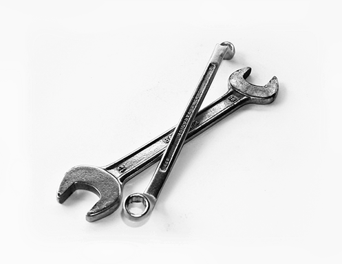 wrench set tools