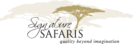Signature Safaris Logo Transparent