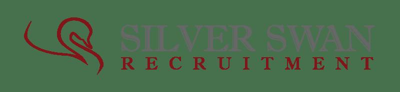 Silver Swan Logo transparent