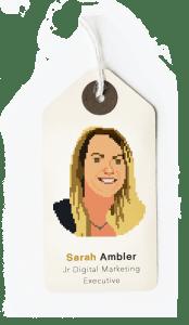 Sarah Ambler Tag
